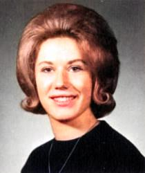 Marilyn Petersen